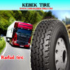 Reinfored Radial Truck Tyre mit DOT 900r20