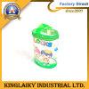 Sac personnalisé de tirette de PVC de promotion empaquetant pour le produit de beauté/vêtement (PB-1)