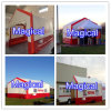 Tenda Emergency gonfiabile (MIC-413)