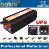 3000W UPS Power Inverter com C.C. de Battery Charger à C.A.