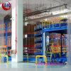 Steel Mezzanine, Mezzanine Rack, Mezzanine Floor