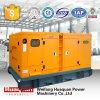 Тип генератор приложения дизеля генератора 250kVA 200kwsoundproof звукоизоляционной силы 200kw генераторов тепловозной молчком