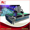 Marca de cristal de gran tamaño del laser del grabado de la fábrica de Holylaser