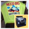 Impressora brandnew do t-shirt de Digitas