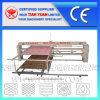 Macchina per cucire imbottente meccanica della trapunta del materasso del Comforter manuale del Duvet (HFJ-8)
