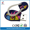 16GB USB Flash Drive del PVC Slipper