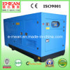100kw Soundproof Wasser-Cooled China Supplier Diesel Generator Set