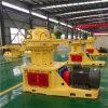De Ce Goedgekeurde Machine van de Korrel van de Biomassa Houten (1-10tons/h)