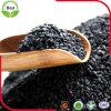 Les graines de sésame noires normales décortiquées