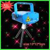 Het hete MiniLicht van de Laser 120mw, het Licht van de Decoratie
