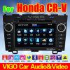 Sistema del coche DVD GPS para el cr-v de Honda