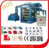 China-hydraulische automatische Block-Maschine (QT8-15)