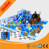 Antique Kids Soft Play Indoor Playground with Ball Pool