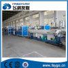 Le PVC vidangent la chaîne de production de conduite d'eau
