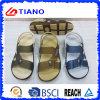 Sandalias de los nuevos hombres del diseño de la alta calidad (TNK80001)