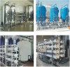 Промышленная система водообеспечения RO нержавеющей стали для цены водоочистки