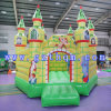 ChildrenまたはInflatable Castle Bouncerのための膨脹可能なJump Bed