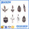 Tegenhanger van het Metaal van de Douane van de fabriek Retro Godsdienstige voor Man Juwelen