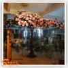 A melhor árvore de venda da flor artificial do Peony do casamento