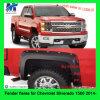 Amortisseur Flare Truck Car Accessories pour Chevrolet Silverado