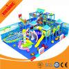 Buntes Seethema-Serien-Innenplättchen weiches PVC scherzt Spielplatz
