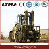 Terrain 5t Forrklift accidenté diesel neuf de Ltma avec la qualité
