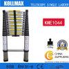 Волшебный алюминиевый телескопичный одиночный трап с En131 CE GS Kme1044