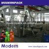 Máquina de rellenar de las altas bebidas carbónicas automáticas de Qualitily /Speed por completo