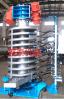 Лифт водяного охлаждения куртки спиральн вибрируя (II)
