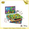 꽃이 핀다 4개의 교육 카드 놀이 (JHXY-EG0004)를
