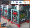 Máquina de fatura de tijolo do bloco de Conrete da construção da conservação de energia