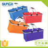 安い600d Folding Shopping Basket (SP-301A)