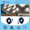 voor Sale pvc 110V Roof Heat Tape