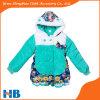Crianças de Hotsale que vestem o revestimento o mais atrasado de veludo do inverno dos cabritos dos estilos