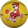 Basket-ball en caoutchouc de trois tailles (XLRB-00175)