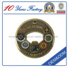 Fábrica Low Price Custom Bottle Opener Coin para Sale