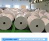 papel blanco auto-adhesivo del lanzamiento de Waterbase 85g del papel de arte 80g