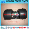 Air Condition Blower pour Sinotruk HOWO Truck Partie (Az1630840014)