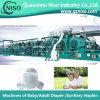 Full-Automatic erwachsene Windel-Maschinen-Fertigung (CNK250-HSV)
