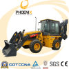 12 Month Warranty를 가진 8ton XCMG Backhoe Loader