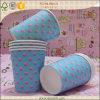 Tazas de café de papel impresas aduana disponible barata