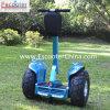 Scooter électrique de Individu-Équilibrage de char à roues par deux avec du CE