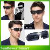 2015 gafas de sol de los vidrios de los deportes al aire libre de la protección de ojo de la manera