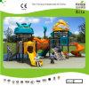 Детей холодного робота Kaiqi спортивная площадка среднего размера опирающийся на определённую тему напольная (KQ10112A)