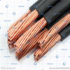1개의 코어 Overhead 1kv Insulated Electric Cable (JKV)