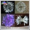 30cmの3Dクリスマスの装飾の球LEDのモチーフライトIP44