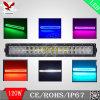 LEIDEN Lichte Staaf en Offroad DrijfLicht met RGB Veranderende Halo's van de Kleur (hcb-LRGB1202)