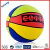 Баскетбол шарика Multi цвета резиновый