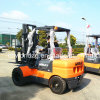 Neues Forklift 3ton mit 3m oder 4.5m Lifting Height