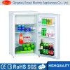 Mini réfrigérateur de barre d'hôtel, contre- mini réfrigérateur supérieur de barre